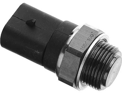 Intermotor 50490 Radiator Fan Switch: