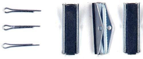 Powerbuilt 648402 Replacement Hone Stones for -