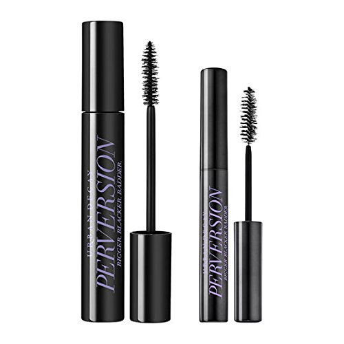 Urban_Decay Perversion Mascara Duo Full size and Travel size