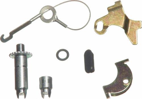 Wagner H2520 Drum Brake Self Adjuster Repair Kit, Front (Ford Ranchero Kits)