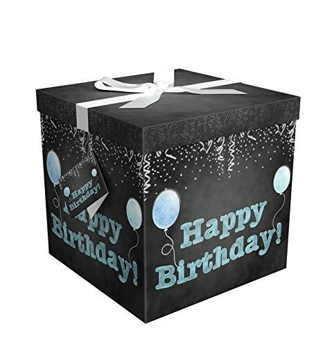 - Gift Box 9