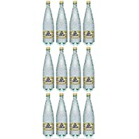 Vichy Catalan: Carbonated Water - Plastic Bottle 1.20L - pack of 12 bottles