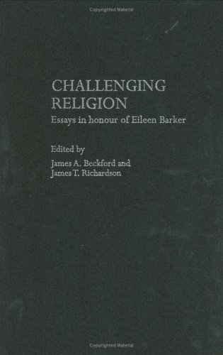 Challenging Religion Pdf