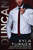 Duncan (Across the Aisle Book 2)