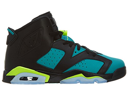 Ice Retro Scarpe 6 Da Nike Air volt Bambina Jordan turbo Black Green Gg Corsa qtOxEp1Xw