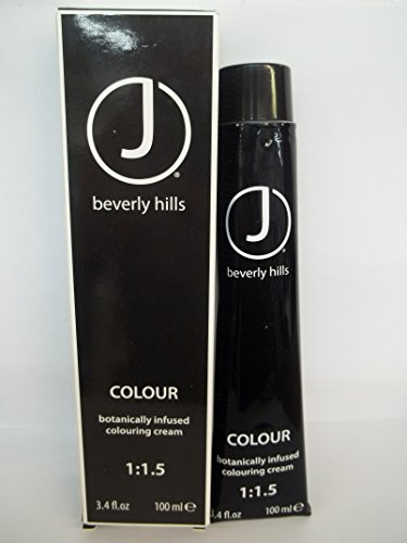 J Beverly Hills Colour 7.35 Chocolate Blonde Colouring Cream 3.4 fl. oz. (100 ml) by J Beverly Hills Hair - Beverly Hills Stores Mall
