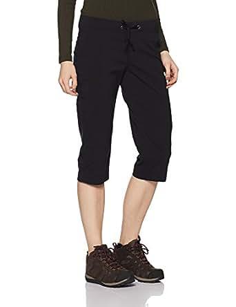 columbia Women's Jsw Jmpmn Air Embrd Trousers - Black, L (1492621)