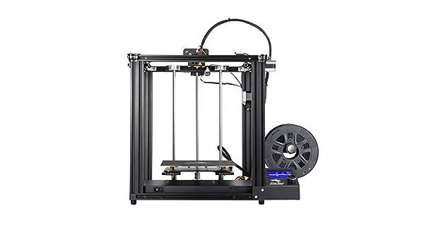 MJZHXM Impresora 3D 3D Printing Ender 5 Impresora 3D Alta ...
