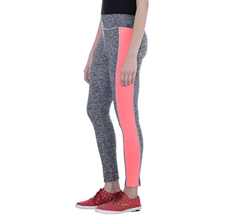 EZI Womens Athletic Sport Running Yoga Excerscise Workout Leggings Pants