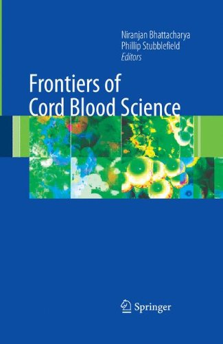 Frontiers of Cord Blood Science