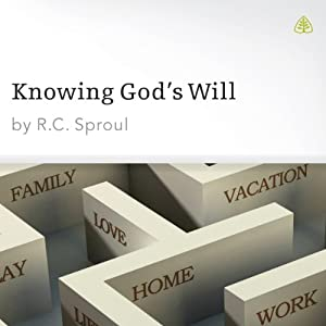 Knowing God's Will Speech