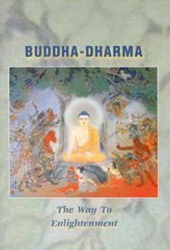 Buddha-Dharma-The-Way-to-Enlightenment-Revised-Edition