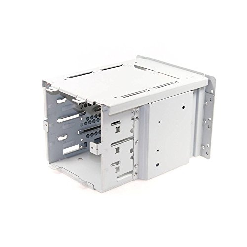 HP ProLiant ML310 G3 Server HOT-PLUG SCSI External Hard Drive Cage 404173-001