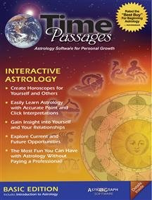 - Time Passages Astrology - PC