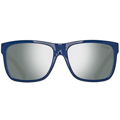 Guess C57 Amarillo Azul GU6838 Marino qZ6qA4w