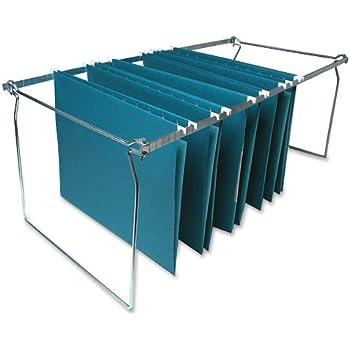 Amazon.com : S.P. Richards Company Hanging File Folder Frames ...