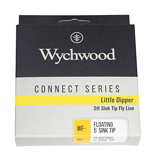Wychwood Little Dipper 5Ft Sink Tip Fly Fishing Line 6-Wt