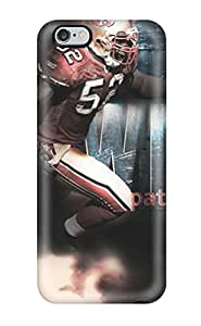 gloria crystal's Shop New Style san francisco NFL Sports & Colleges newest iPhone 6 Plus cases 6985308K165253632