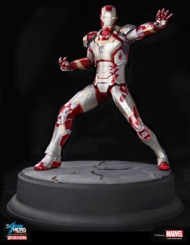 Dragon Models Iron Man Vignette