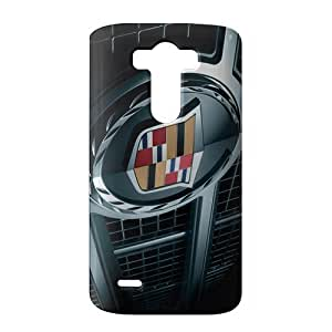 XXXB 2014 Cadillac ATS V logo Phone case for LG G3