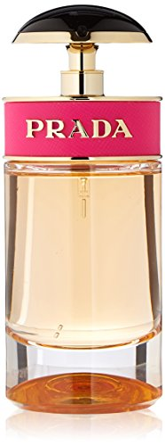 Prada Candy Eau De Parfum Spray for Women, 1.7 - Prada.com Sale