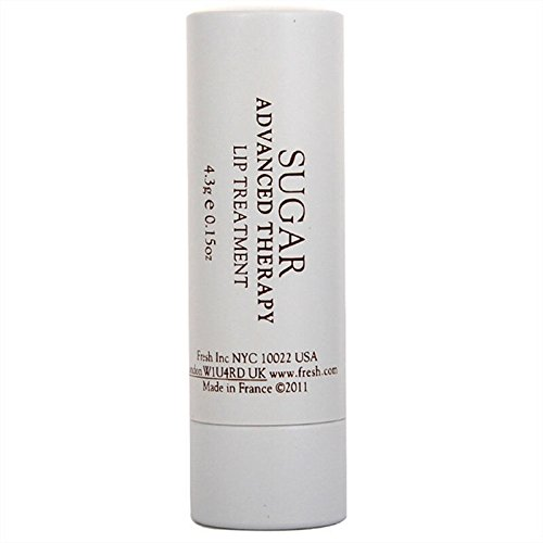 Fresh Sugar Lip Treatment Advanced Therapy, 0.15 Ounce America Sugar