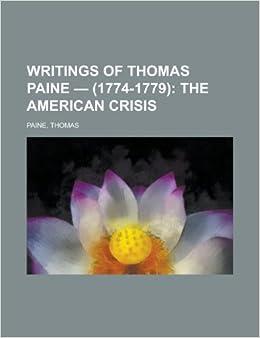 Buy Writings Of Thomas Paine