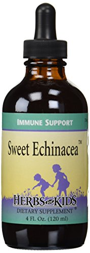 Cheap Herbs for Kids Echinacea, Sweet, 4 Ounce