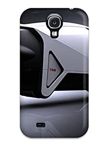 Shayna Somer's Shop New Design Shatterproof Case For Galaxy S4 (prototype Tron Lightcycle) 8191347K72457214