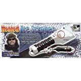 Heated Ice Scrapers 13 foot power cord Brand New