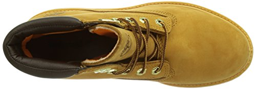 Timberland Waterville Ftb_Waterville 6In Basic - Botas Braun/Wheat