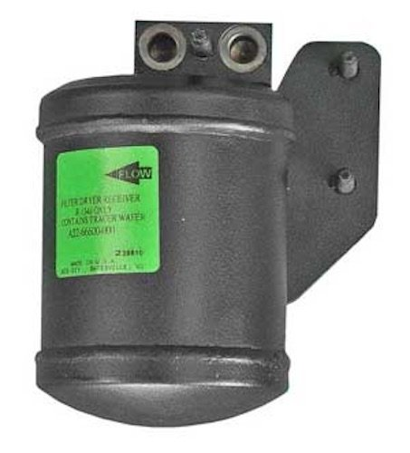 AirSource 7586 Receiver Drier by AirSource