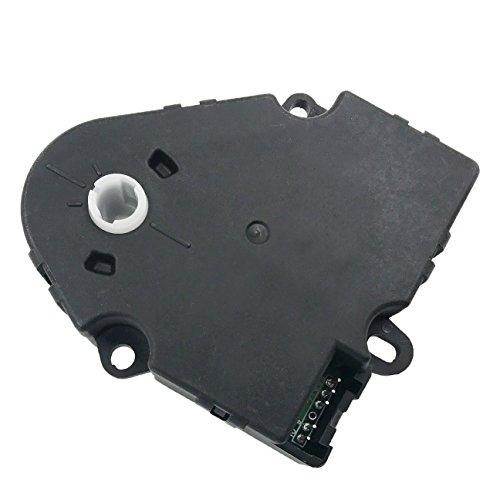 (SKP SK604111 HVAC Air Door Actuator)