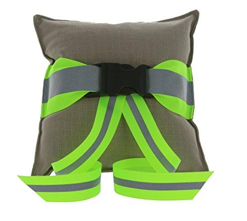 Firefighter Gear Theme Wedding Ring Bearer Pillow
