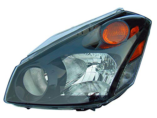 (For 2005 2006 2007 2008 2009 Nissan Quest Headlight Headlamp Driver Left Side Replacement NI2502152)
