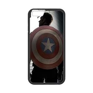 iPhone 6 4.7 Inch Phone Case Captain America C-C429093