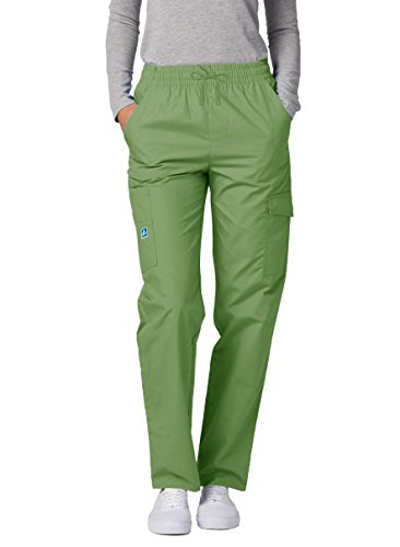 Asparagus Tall (Adar Universal Natural-Rise Multipocket Cargo Tapered Leg Pants - 506 - Asparagus - S)