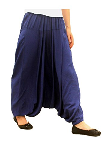 ARJOSA Baggy Harem Jogging Trousers