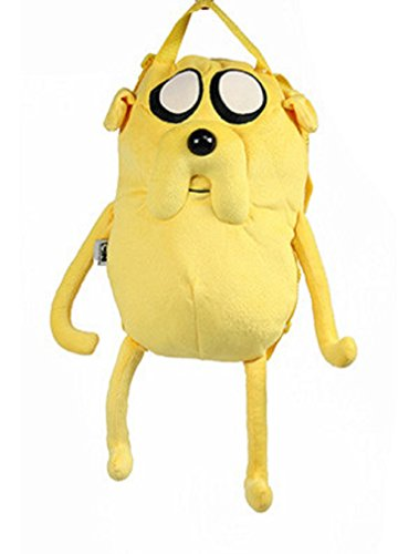 Adventure Time Jake Plush Back Pack for $<!--$9.98-->