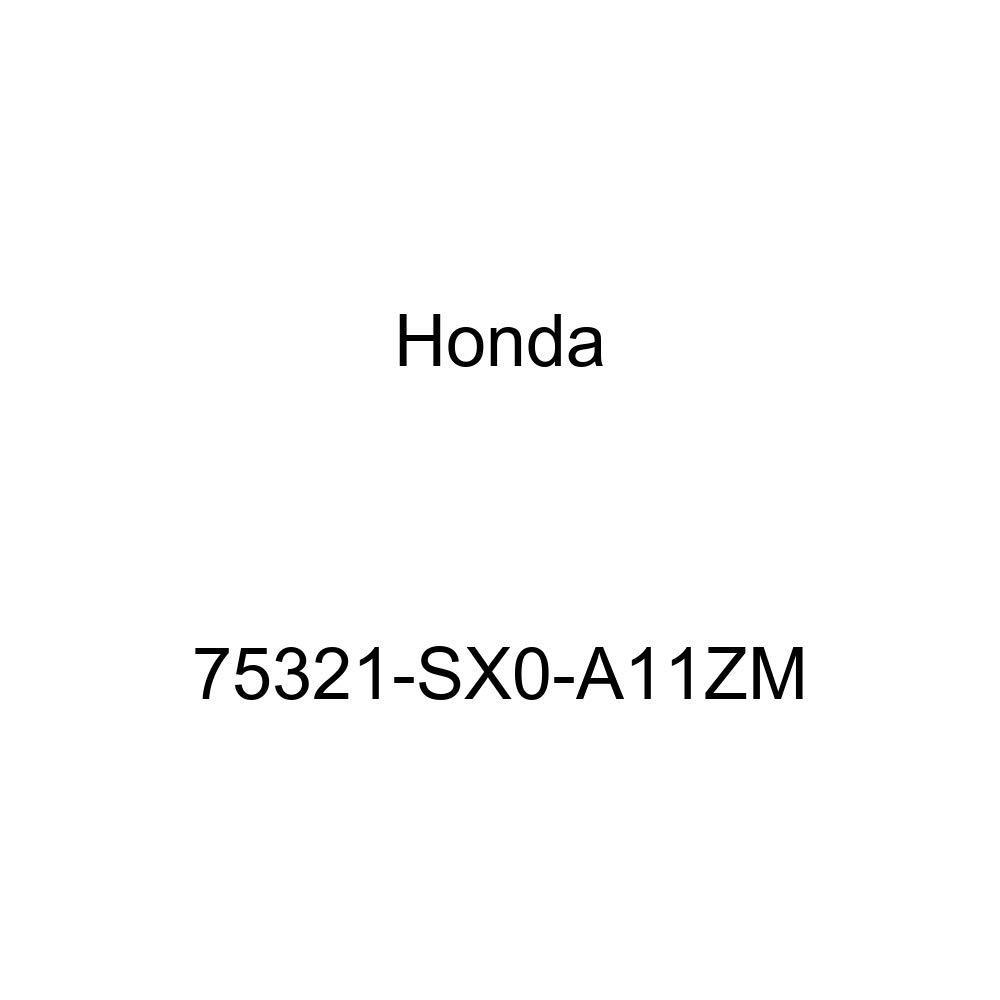 Honda Genuine 75321-SX0-A11ZM Fender Protector