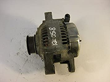Alternator 94 95 96 97 Toyota Celica 7afe Engine: Amazon co