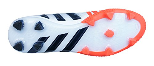 Rouge Noir Chaussures De Blanc Ground Football Adidas Firm Instinct Predator Solaire Ftwr XwIqRzfv