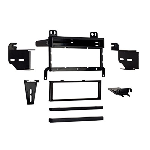 - Metra 99-5027 Ford Multi-Kit 1995-2011