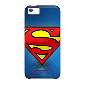 Iphone 5c Case, Premium Protective Case With Awesome Look - Shield