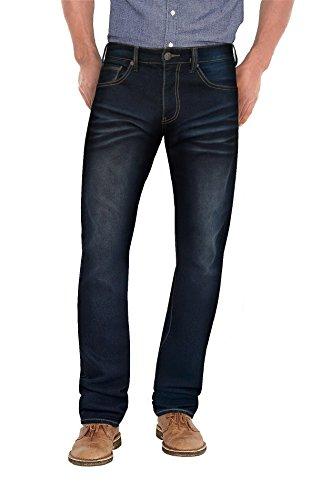 Blue 2 Stretch Jeans - 7