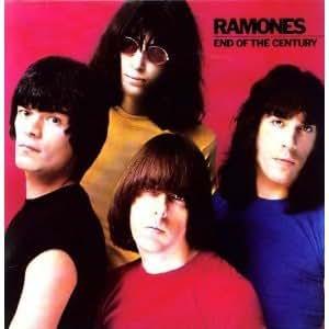 Ramones ?- End Of The Century
