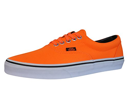 Orange Vans Era Homme Basses Baskets Unisex XwXWqgrR