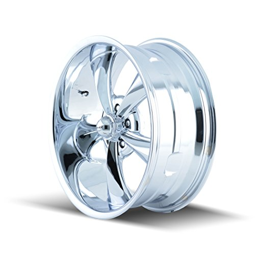 Ridler Style 695 695 Chrome Wheel (20x10