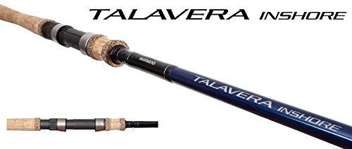 2017 Shimano Talavera Inshore Spinning Rods
