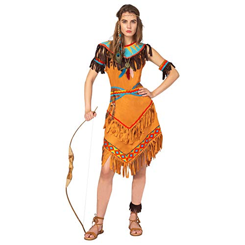 Spooktacular Creations Native American Classic Indian Costume